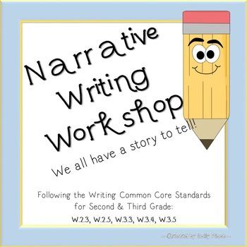 Narrative Writing Workshop
