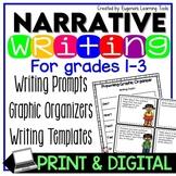 Narrative Writing Practice