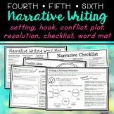 Narrative Writing: an Overview