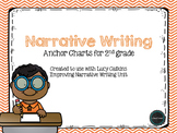 Narrative Writing for 2nd Grade