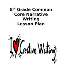 Narrative Writing with Figurative Language