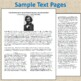 """""""Narrative of the Life of Frederick Douglass"""": Chapter X Text, Questions, & Key"""
