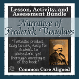 Narrative of the Life of Frederick Douglass Common Core Aligned Literature Guide