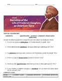 Narrative of the Life of Frederick Douglass, an American S