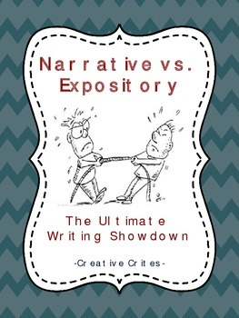 Narrative vs. Expository Writing: The Ultimate Showdown