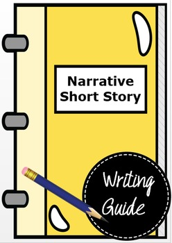 Creative Narrative writing: Short story steps to planning and structure