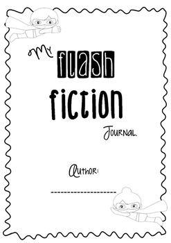 Narrative writing prompts - Flash fiction