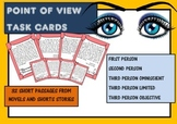 Point of view - 32 Task Cards