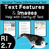 Narwhals - Use Text Features & Images for Understanding RI 2.5 & RI 2.7