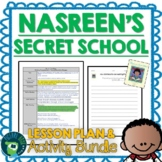Nasreen's Secret School by Jeanette Winter Lesson Plan and