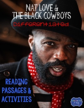 Nat Love and the Black Cowboys of Texas