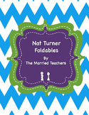 Nat Turner Interactive Historical Figure Foldables
