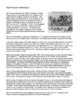 Nat Turner's Rebellion - Write a Newspaper Article!