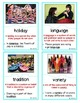 Nat'l Geographic REACH Spelling and Vocab Homework/Stations Gr 2-Unit 8-Week 1-2