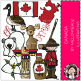 Canada clip art - by Melonheadz COMBO PACK