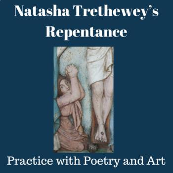 Natasha Trethewey's Repentance: Practice with Poetry and Art