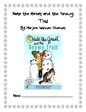 Reading Guide: Nate The Great and The Snowy Trail