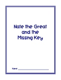 Nate The Great: and the Missing Key
