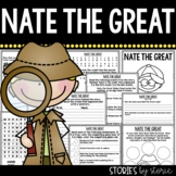 Nate the Great | Printable and Digital