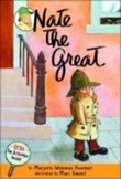 Nate the Great Comprehension Packet and Answer Key