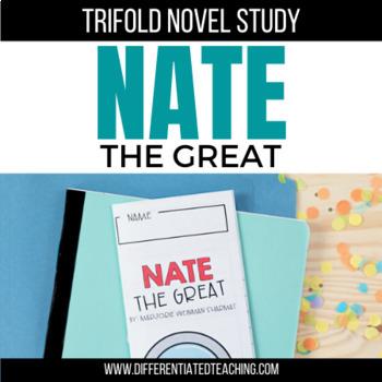 Nate the Great Novel Study Unit