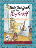 Nate the Great and the Big Sniff Comprehension Questions &