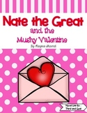 Nate the Great and the Mushy Valentine Reading Pack