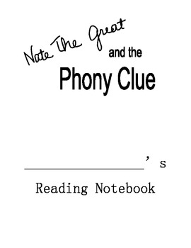 Nate the Great and the Phony Clue Reading Comprehension Questions