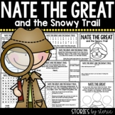 Nate the Great and the Snowy Trail | Printable and Digital