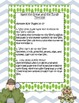 Nate the Great and the Tardy Tortoise Novel Study and Reading Response Guide
