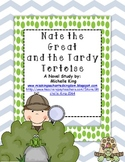 Nate the Great and the Tardy Tortoise Novel Study and Read