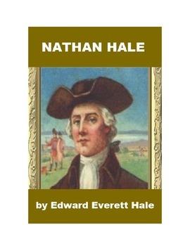 Nathan Hale, American Hero