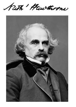 Nathaniel Hawthorne Handout
