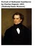 Nathaniel Hawthorne Word Search
