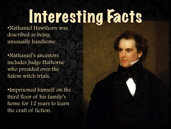 """Nathaniel Hawthorne's """"Dr. Heidegger's Experiment"""""""