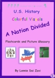Nation Divided (Civil War)  COLORFUL VISUALS Include Me © Series