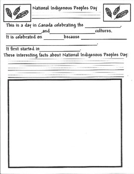 Mark Your Calendar - National Indigenous Peoples Day