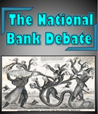 National Bank Lesson Plan