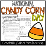National Candy Corn Day! OCT 30th