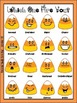 National Candy Corn Day Poster Set (Halloween)