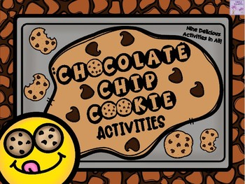 National Chocolate Chip Cookie Day Activities (Chocolate Chip Day)