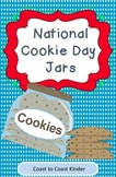 National Cookie Day Jars