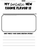 National Cookie Day Print & Go