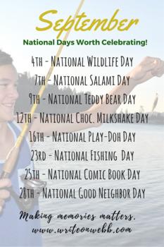 National Days Unit