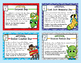 300 National Days Writing Prompts Task Cards for Entire Year w/ Google Option!
