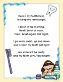 National Dental Month - Poem