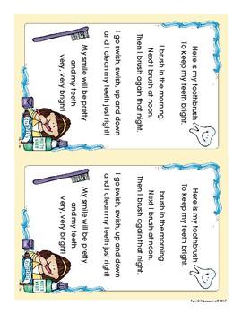 National Dental Month - Poem
