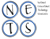 National Educational Technology Standards (NETS)