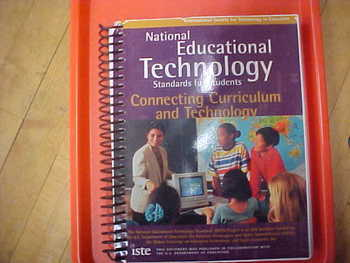 """""""National Educational Technology Standards for Students"""""""