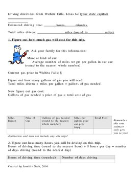 National Fair State Report Forms and Information